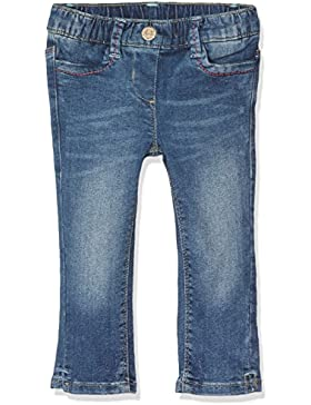 TOM TAILOR Kids Mädchen Jeans Authentic Wash Ankle Denim