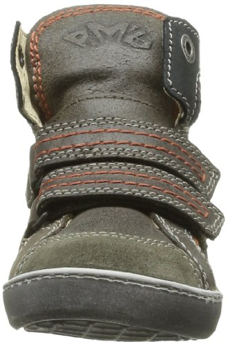 Primigi Glab, Sneaker bambino marrone (Marron (Fango))