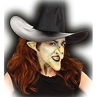 NET TOYS Trucco scenico make-up strega Halloween set completo con naso da  fattucchiera in 685ff629b758