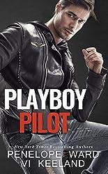 Playboy Pilot by Penelope Ward (2016-09-19)