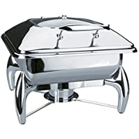 Lacor Luxe 69092 - Chafing Dish gn 2/3, 5,5 litros