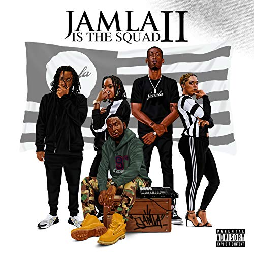 9th Wonder Presents: Jamla Is ...