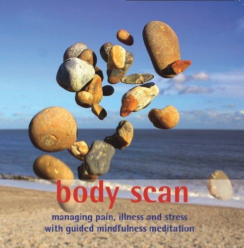 Body Scan CD - Managing pain, il...