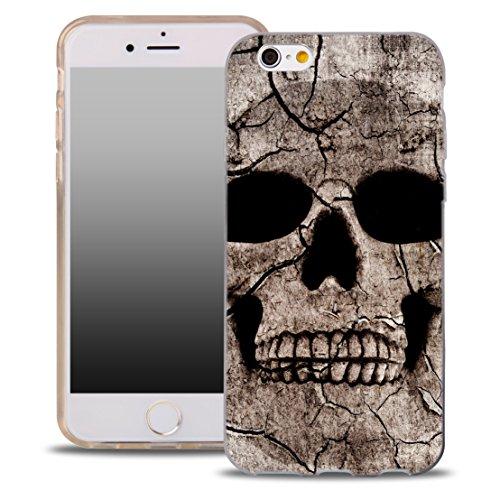 Ooh.Color® Design Cover Per iPhone 4Silicone TPU Case con motivo flessibile backcase trasparente Custodia Luxus Protect Slim, Plastica, AMA004 Delphin, für MICROSOFT LUMIA 535 Design 14