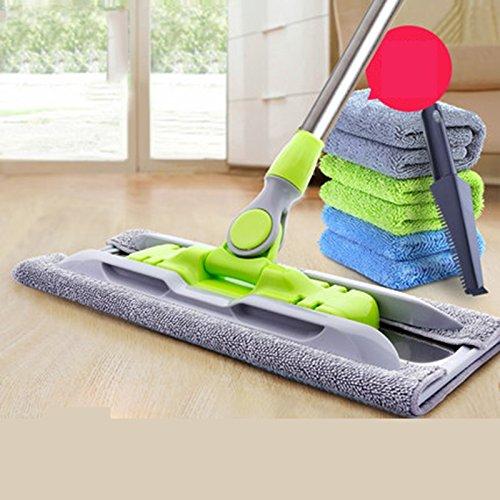 flat-mop-mop-home-wooden-floor-mop-clip-towel-to-drag-the-mop-plate-flat-towel-dodge-hold