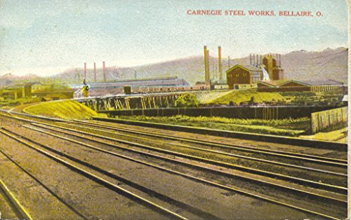 poster-carnegie-steel-works-bellaire-o-collection-postcards-id-3445-industry-railroads-coal-ohio-bel