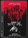 BR+DVD Das Ritual (Cover A) - 3-Disc Limited Collectors Edition Mediabook - limitiert auf 750 Stk. (VÖ:29.07.2016)