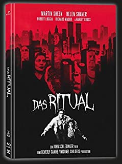 BR+DVD Das Ritual (Cover A) - 3-Disc Limited Collectors Edition Mediabook - limitiert auf 750 Stk. (VÖ:29.07.2016)