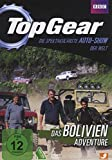 Top Gear-das Botswana Adventure [Import anglais]