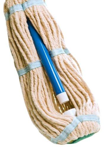 Lola Auswringer Baumwolle Twist Mop Refill (Mop Refill Twist)
