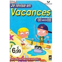 Je Révise En Vacances Ce1 Vers Le Ce2