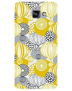 Aart Designer Luxurious Back Covers for Samsung Galaxy A5 (2016)