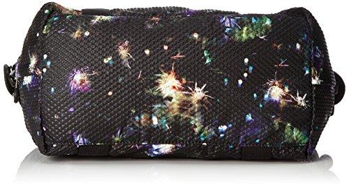 Kipling Damen Art S Henkeltasche, 44x27x18 cm Mehrfarbig (Winter Firework)