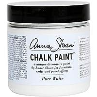 Tiza Pintura por Annie Sloan Pure Color Blanco