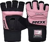 RDX Taekwondo Damen Handschuhe Boxsack WTF Kampfsport Handschutz TKD Boxen Sparring Frauen Punchinghandschuhe Freefight