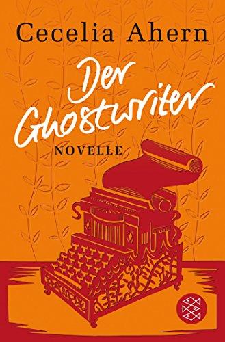 Preisvergleich Produktbild Der Ghostwriter: Novelle