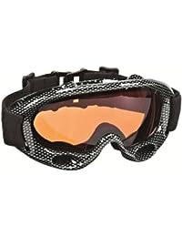 Northland Schutzbrille Freestyle, Black Carbon