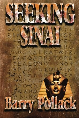 Seeking Sinai by Barry Pollack (2012-04-26)