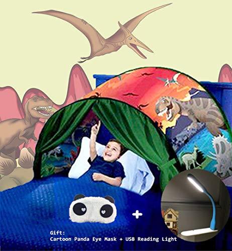 Tente de Rêve Tente de Lit Enfants Tente Playhouse de Tente...