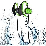 Professionnel HD IPX8Super High Level imprägniern Sport Casque Bluetooth sans fil Bluetooth casque de Manière de nouvelles Art de requin bh802