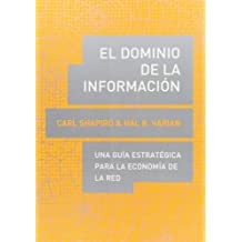 El Dominio de La Informacion