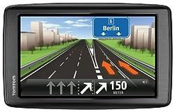 TomTom Start 60 M Europe Traffic inkl. FREE Lifetime Maps, 15 cm (6 Zoll) Display, 45 Länder, TMC, Fahrspur- und Parkassistent, IQ Routes, Map Share Community