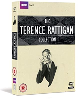 Terence Rattigan Collection (Heart to Heart / a Touch of Venus / Separate Tables / French Without Tears / the Winslow Boy / the