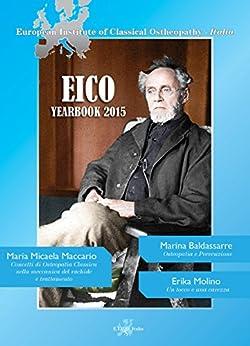 EICO Yearbook 2015 di [Reforzo, Francesco, Baldassarre, Marina, Maccario, Micaela, Molino, Erika]