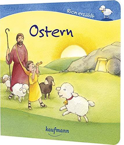 Ostern (Rica erzählt)