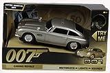 James Bond 50th Anniversary Aston Martin DB5, 15cm--Casino Royale