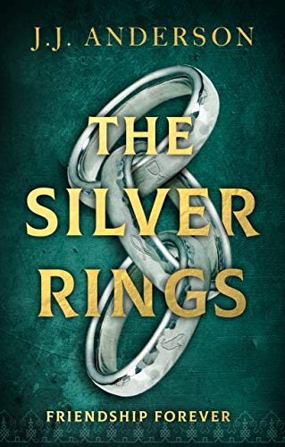 Book cover image for The Silver Rings (Al Andalus Book 2)