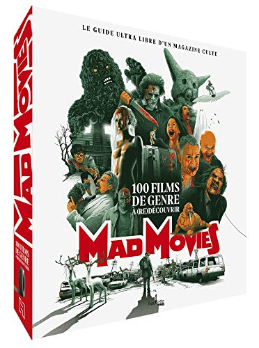 Mad movies - 100 films de genre ...