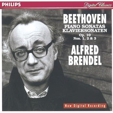 Beethoven: Piano Sonatas Nos.5, 6 &