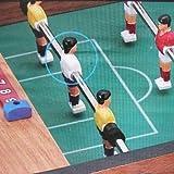 Kicker / Tischfussball aus Holz – Mini-Soccer - 2