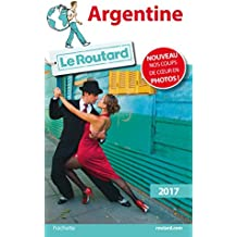 Guide du Routard Argentine 2017