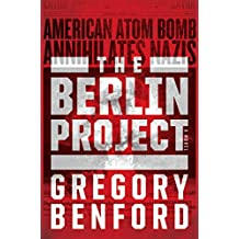 The Berlin Project (English Edition)