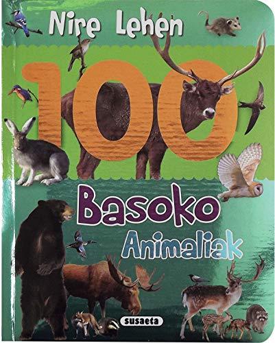 Basoko animaliak (Nire lehen 100 animaliak)
