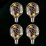 GlobaLink LED-lamp G40 Vervanging Globe Vervanging Exterieur Waterdicht IP65 Spaarlamp Sokkel Lamp E12 Decoratie Patio Kit Lo