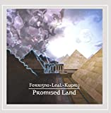 Ferrigno / Leal / Kuprij: Promised Land (Audio CD)