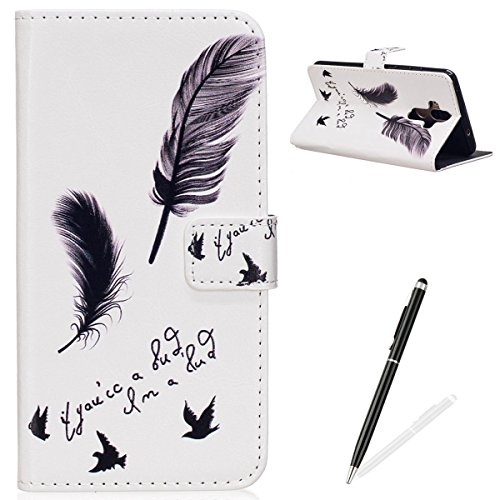 magqi-huawei-mate-9-case-free-2-in-1-black-stylus-elegant-colorful-pattern-design-with-magnetic-clos