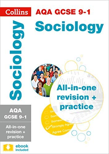 AQA GCSE 9-1 Sociology All-in-One Revision and Practice (Collins ...