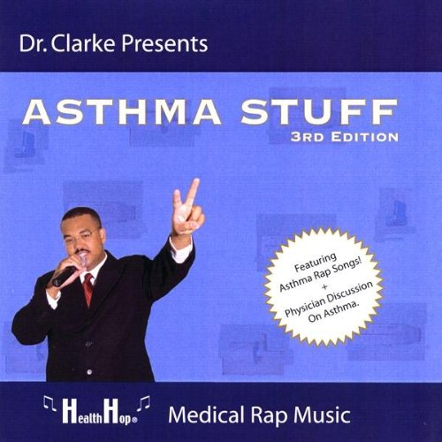 Asthma Symptoms (Spoken Word) -