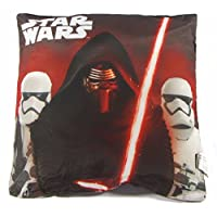 Star Wars The Force Awakens Kylo Ren Character Cushion / Pillow