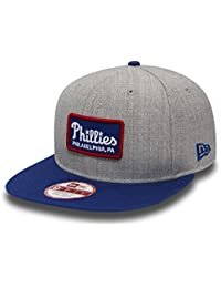 the latest 675a9 cc4c1 New Era 9FIFTY Retro Patch-Philadelphia Phillies Snapback Cap
