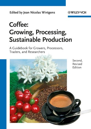 Mr Espresso-kaffee (Coffee: Growing, Processing, Sustainable Production: A Guidebook for Growers, Processors, Traders, and Researchers)