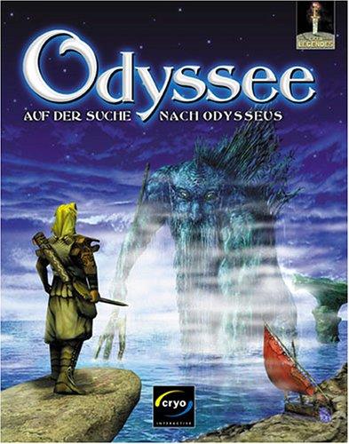 Odyssee: Auf der Suche nach Odysseus