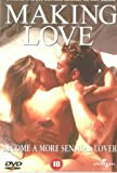 Making Love: 1 - Become A More Sensual Lover [DVD]