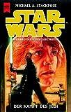 Star Wars, der Kampf des Jedi