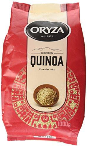Oryza Urkorn Quinoa, lose, 1er Pack (1 x 1 kg)