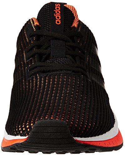 adidas Herren Questar TND Laufschuhe Schwarz (Core Black/core Black/hi-reset Orange 0)